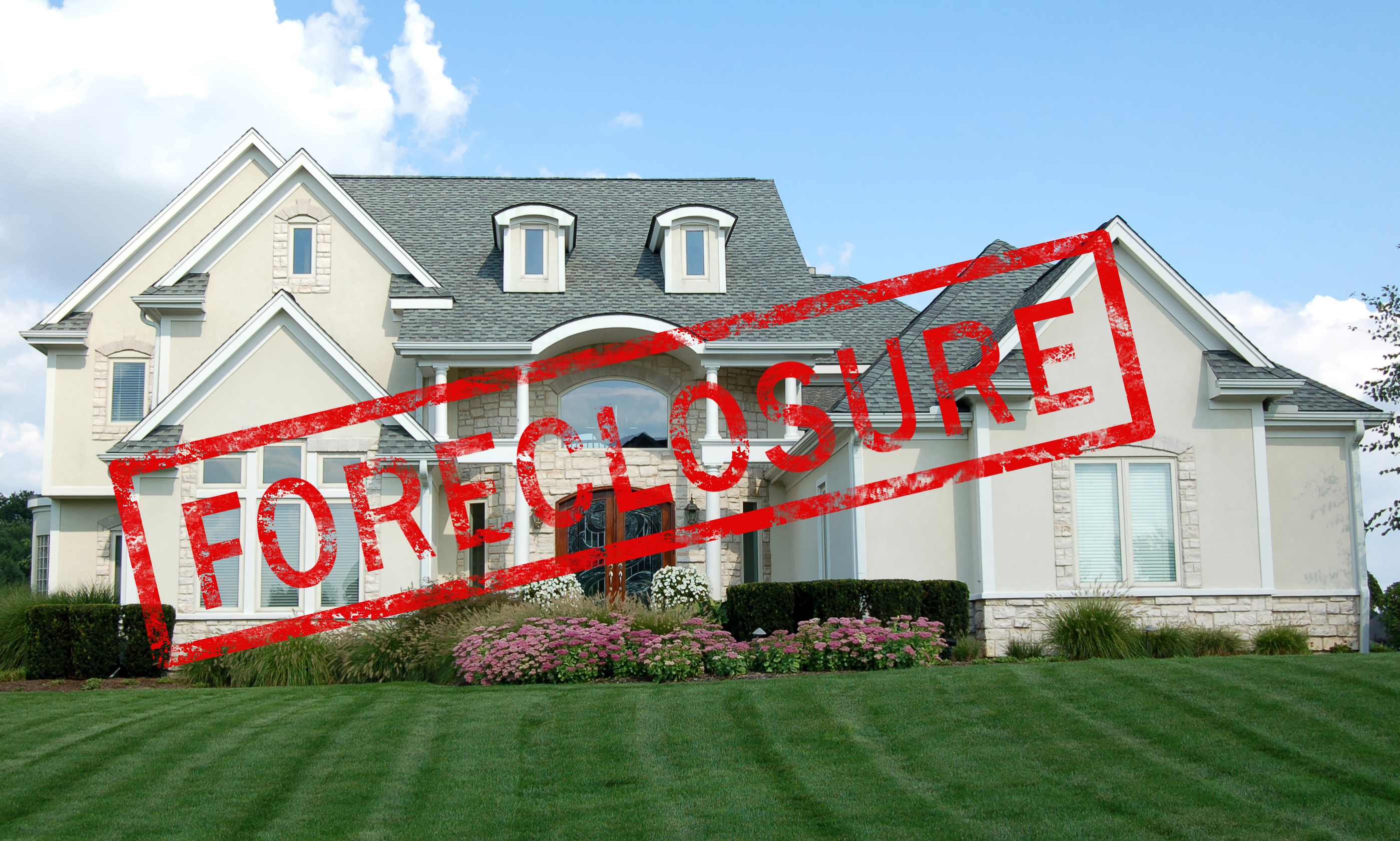 Call Gregory James Company, Inc. when you need valuations pertaining to Polk foreclosures